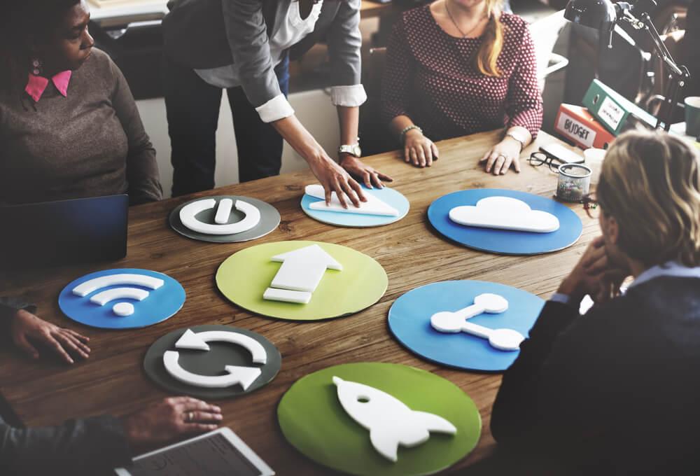 從雲端行銷到CRM,雲端能為企業行銷帶來什麼?