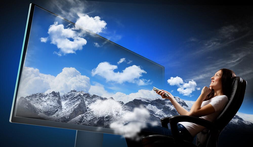 這些你習以為常的,都與雲端有關