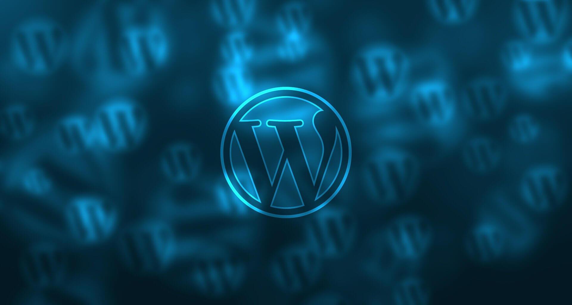 2020更新資訊,一篇輕鬆掌握WordPress網站架設大小事