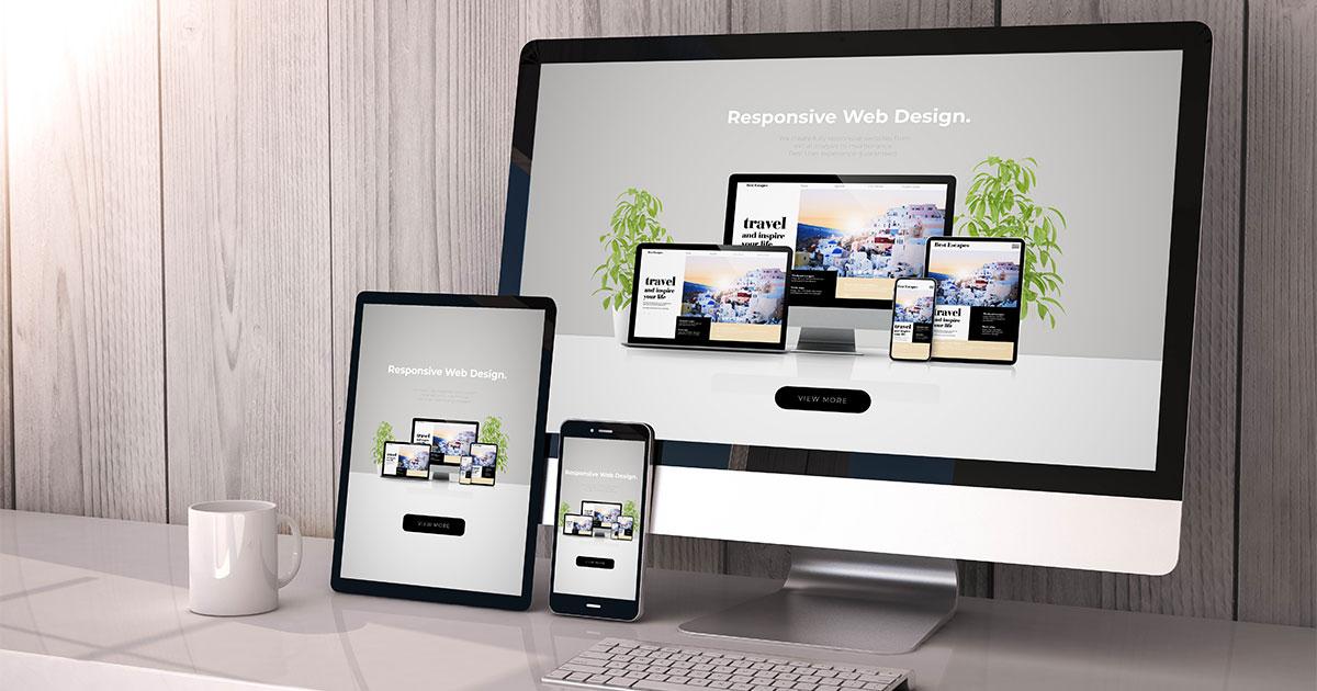 RWD-響應式網頁設計該注意什麼?