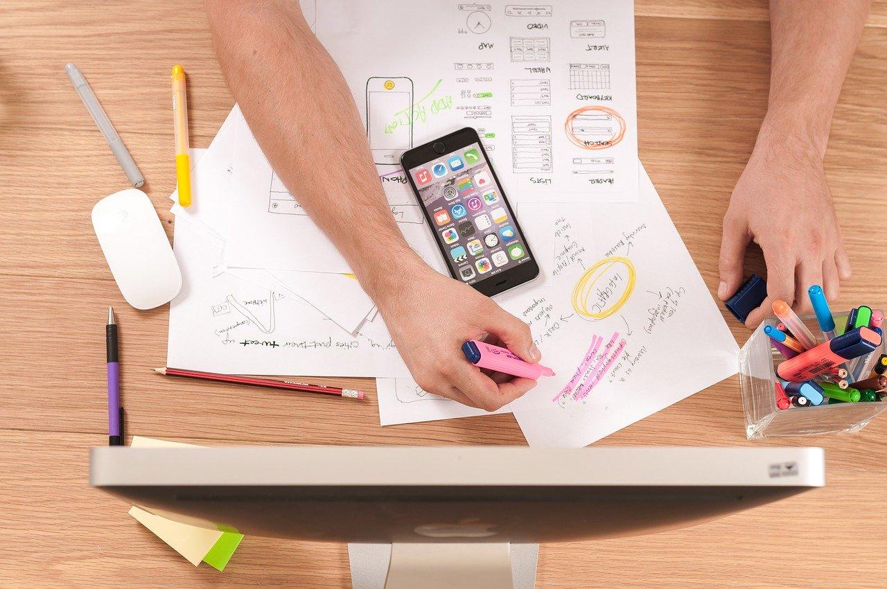 20年經驗告訴您十個如何挑選好的網頁設計公司方法?為企業打造最佳網站帶來商機