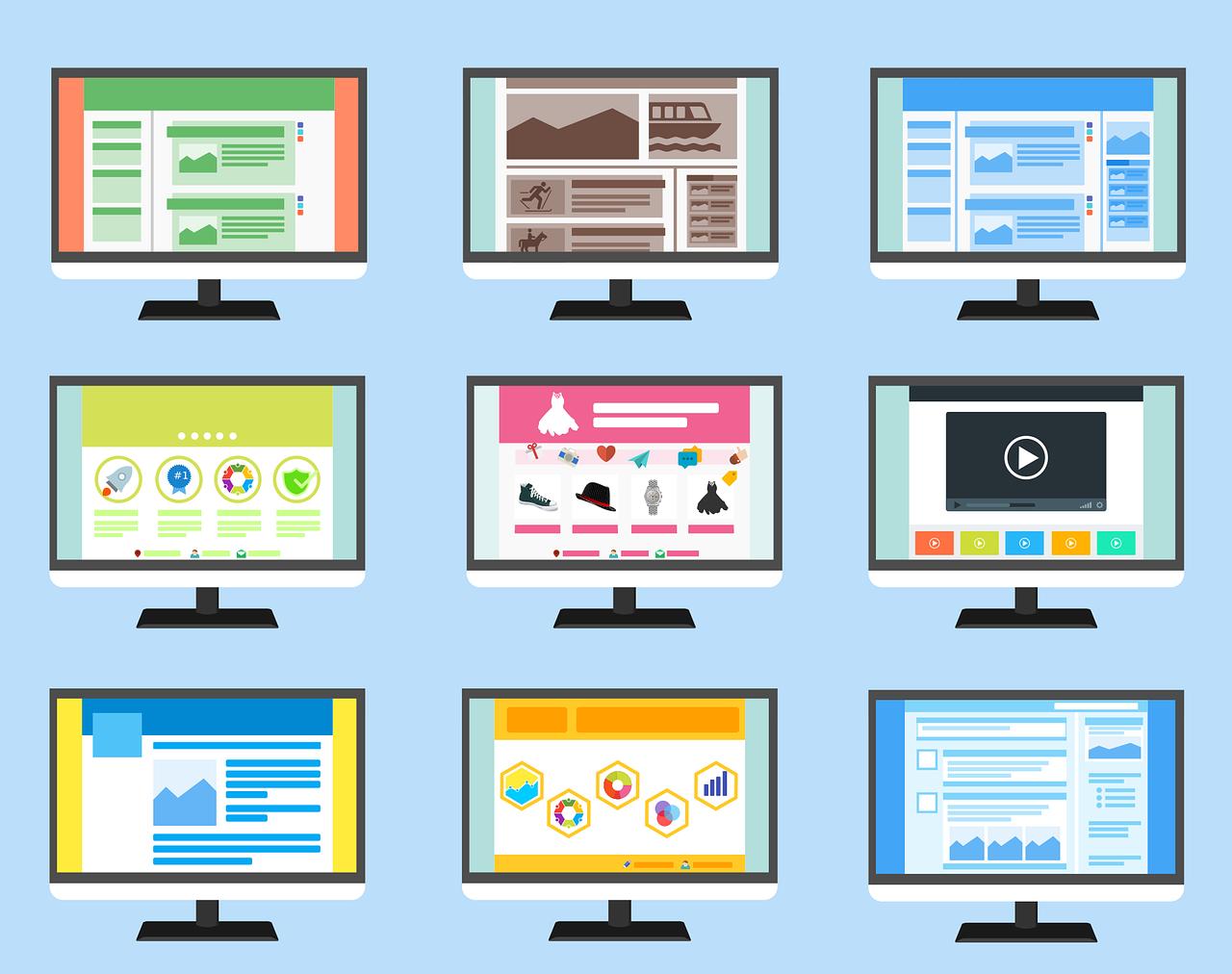 台北網頁設計公司推薦,不僅是網頁設計公司更是網站競爭市場的最佳夥伴