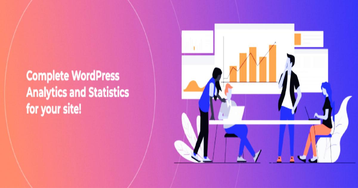 WP Statistics, 1個外掛幫你蒐集統整最重要數據 |WordPress實用外掛教學