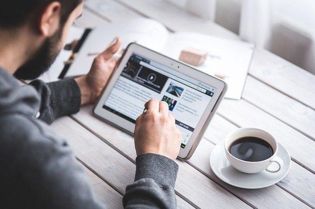 網頁設計六大關鍵,你的網站擁有這些網頁設計必備元素了嗎?