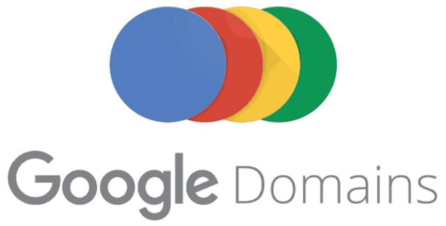 google domains教學