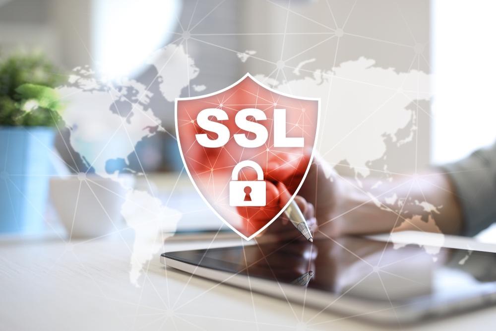 let's encrypt是免費的SSL憑證服務