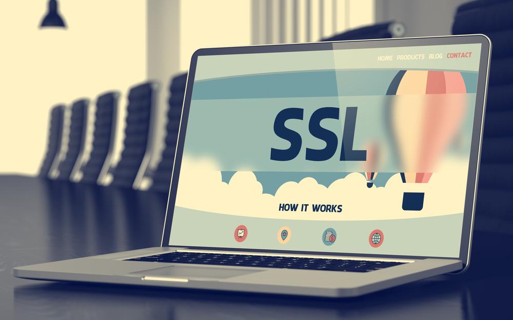 HTTPS對SEO有什麼影響?了解SSL的重要性及安裝注意事項