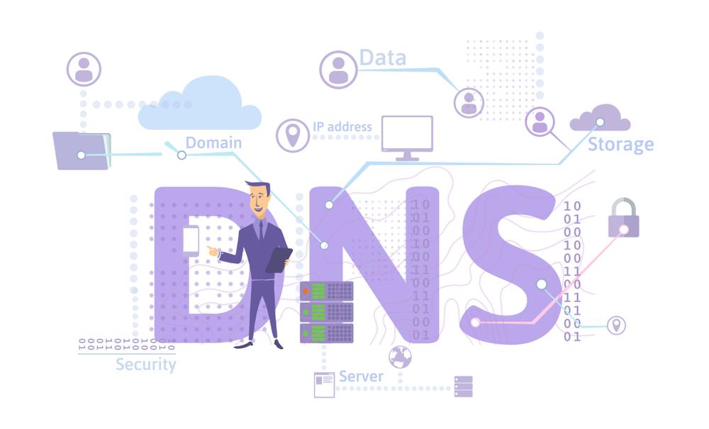 DNS是什麼?認識DNS運作原理、伺服器類型及IP查詢流程