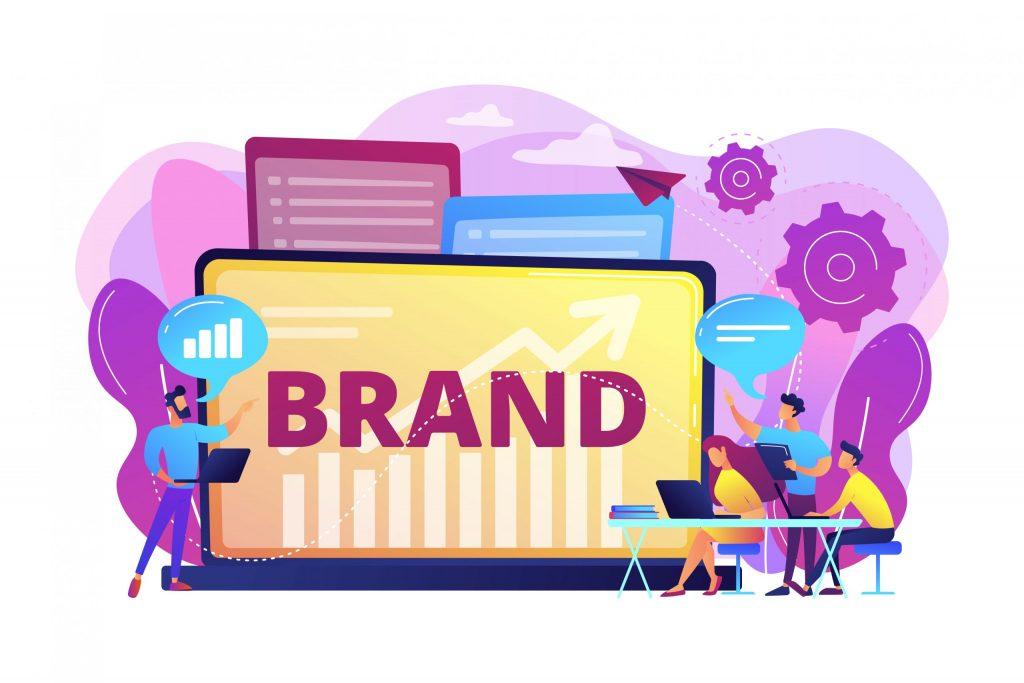 增加品牌可信度
