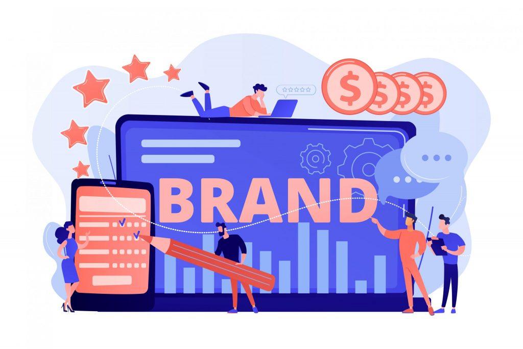 提升品牌的信任感與購買信心