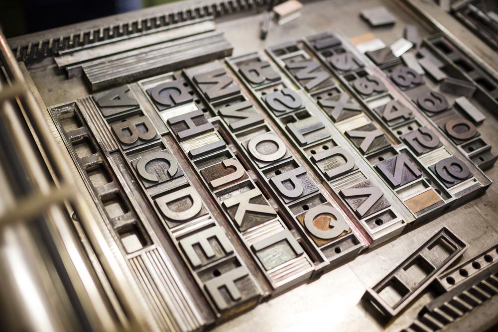 Wordpress字型