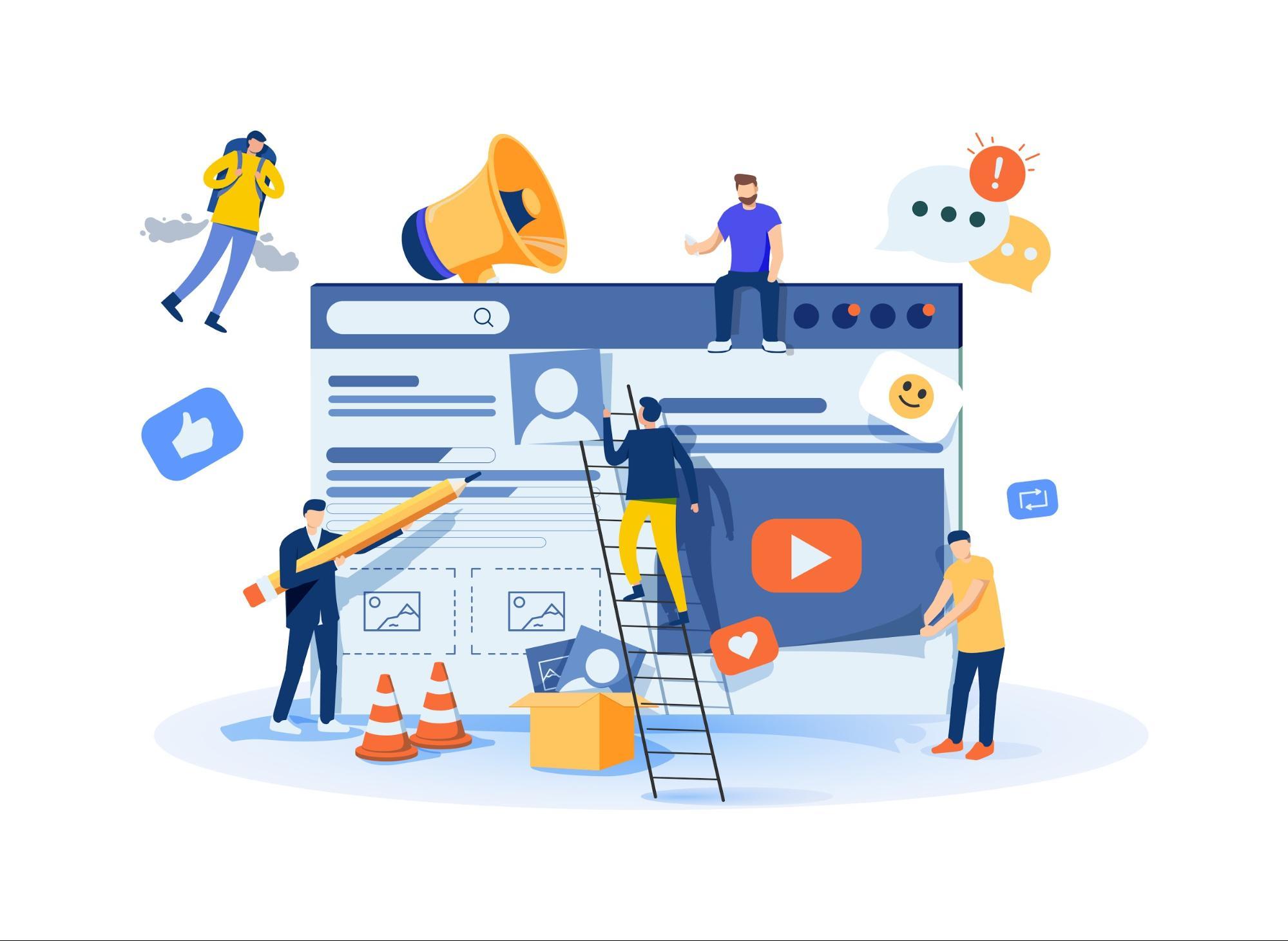 如何善用影片素材,幫網站加分,提升使用者體驗?
