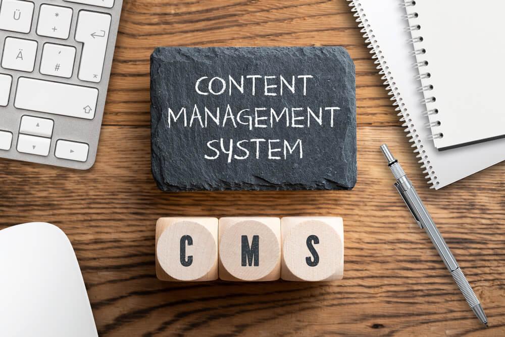CMS系統是什麼?3分鐘認識內容管理系統,不懂程式語言也能設計網站!