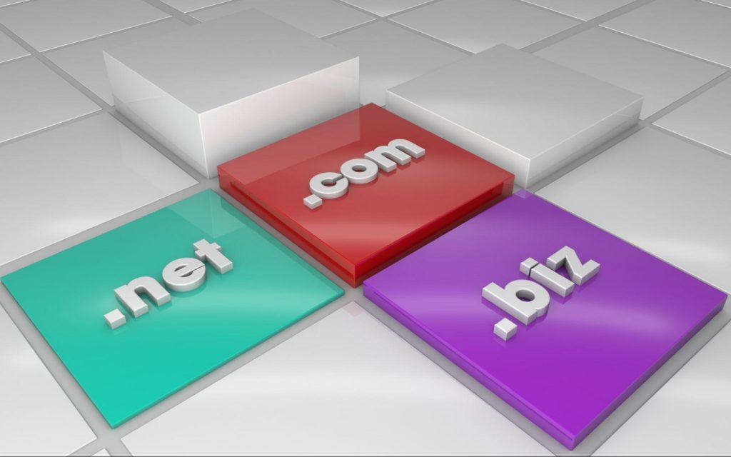 如何挑選網域名稱