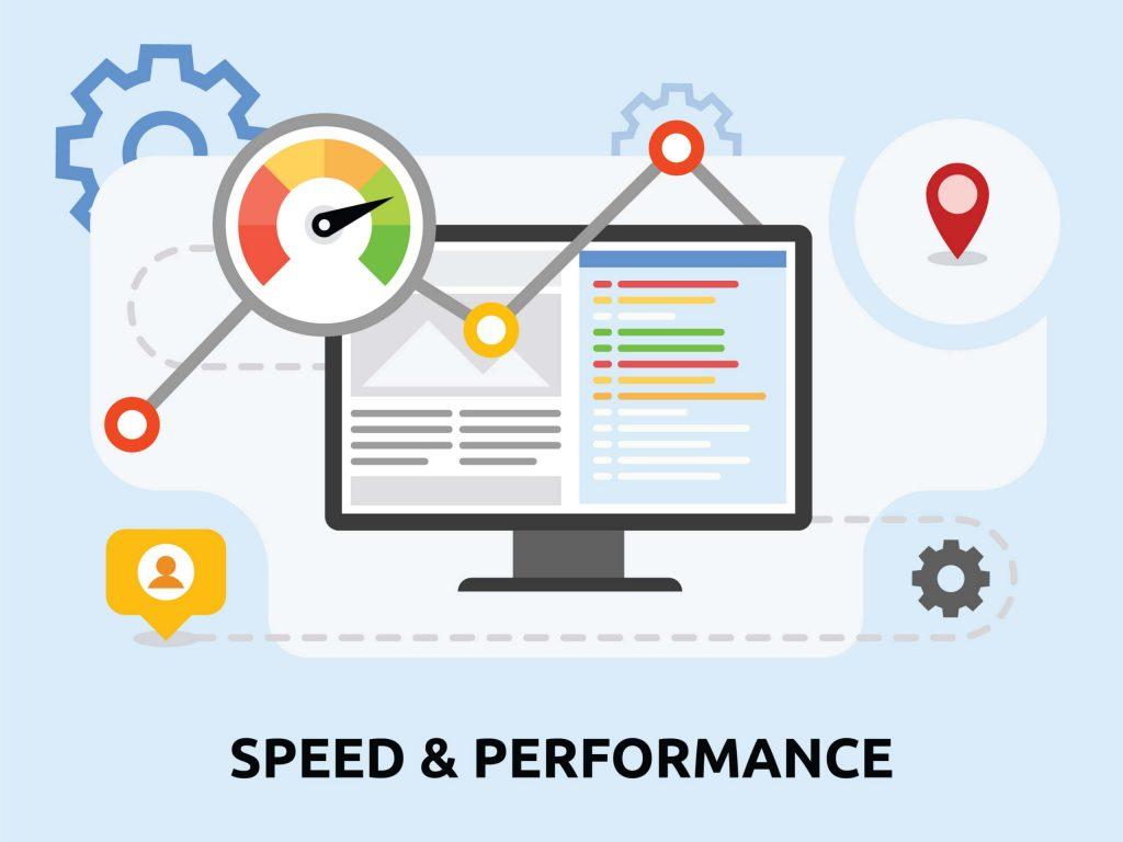 網站速度與seo排名關係