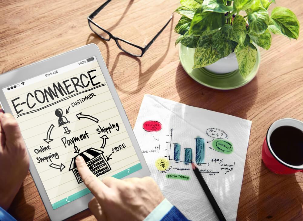 【電子商務教學】如何成為電商?這10點教你輕鬆掌握上兆商機!