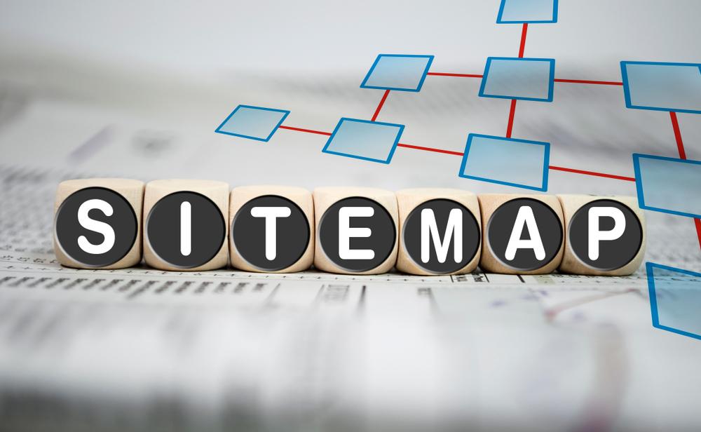 Sitemap網站地圖與SEO應用,一篇學會Sitemap製作!